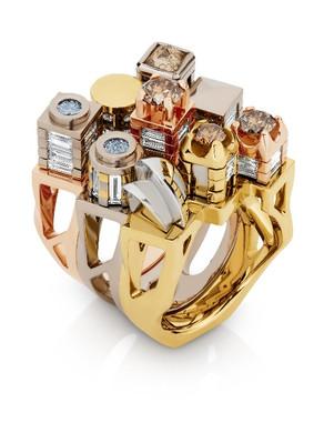 MyCity Ring