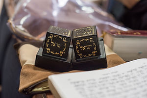 Translation from Hebrew to English :  יש