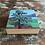 """Thumbnail: """"Sunrise Tree"""" Print"""