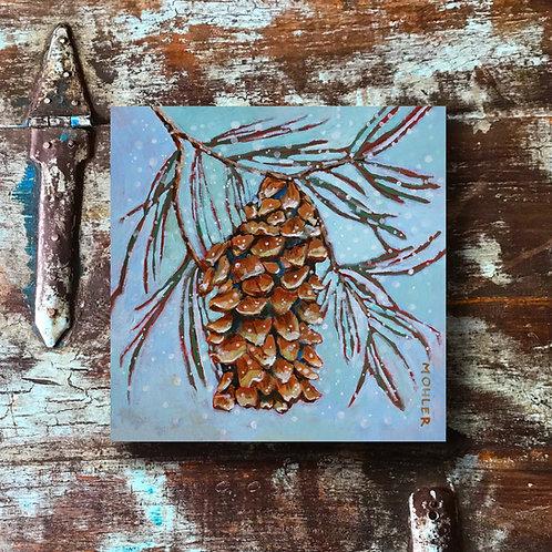 """Sugar Pine"" Print"