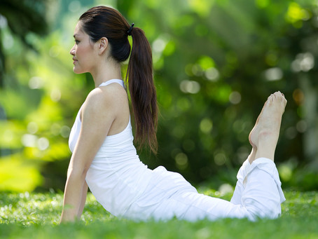 Becoming a Yoga Teacher and the Benefits of a Teacher Training