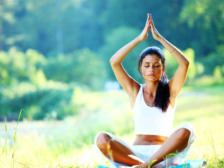 The Immense Value Of A Yoga And Meditation Retreat In Our Modern World!