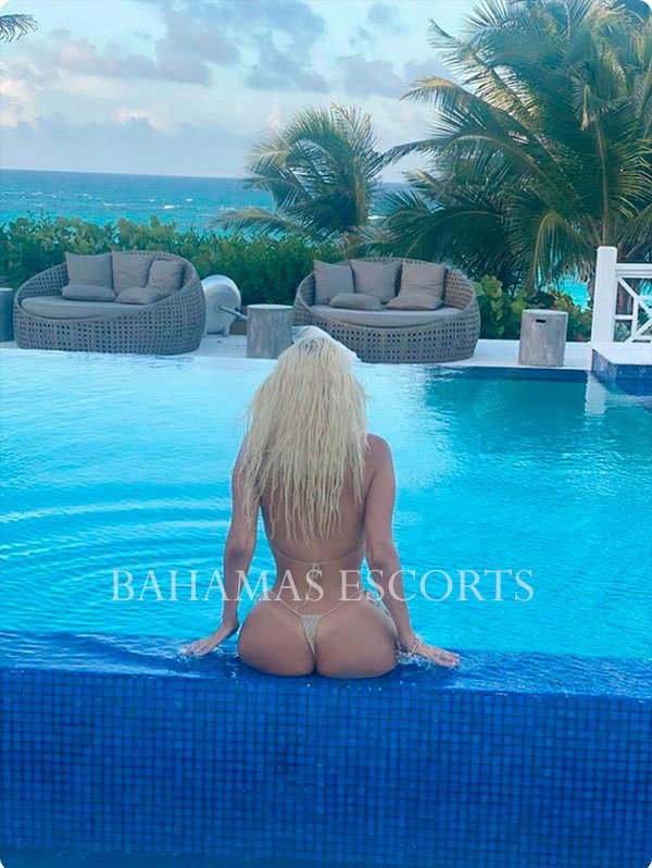 Lucia | Bahamas Escorts