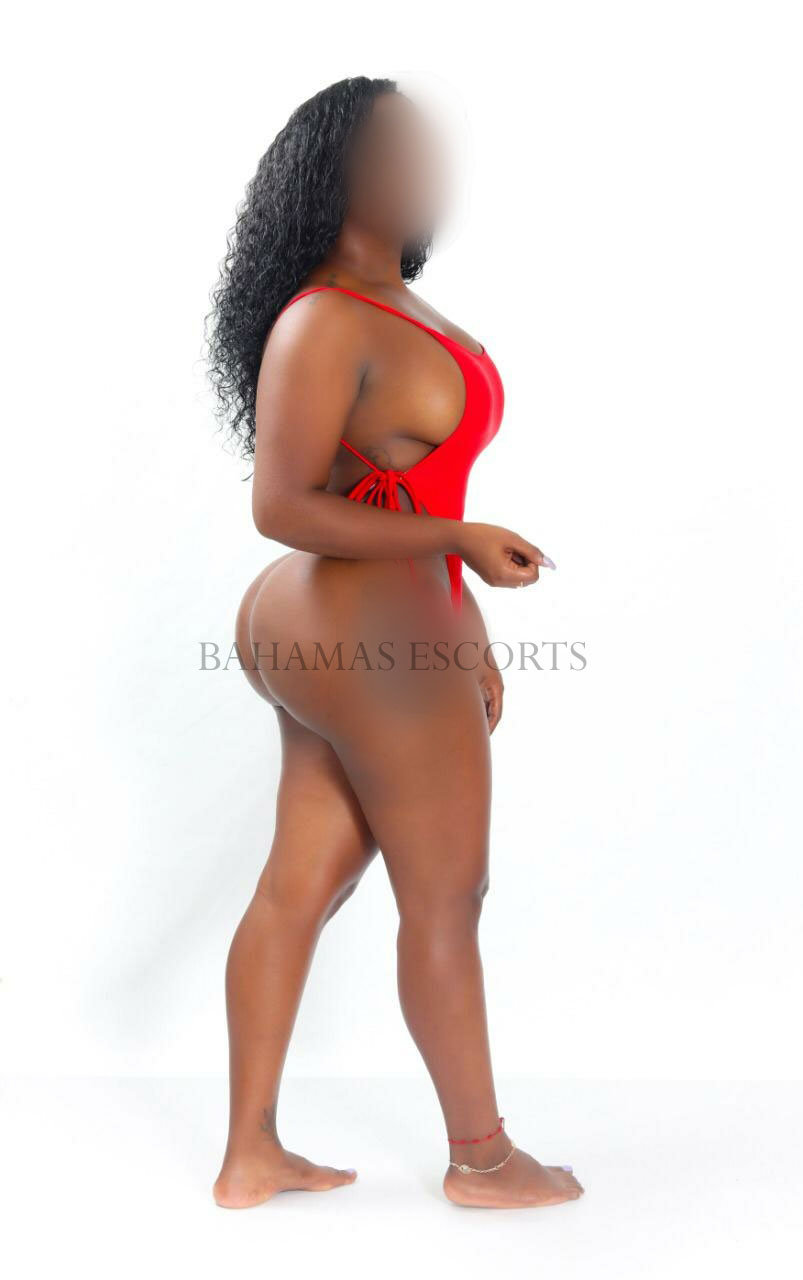 Lisa | Bahamas Escorts
