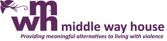 Middle Way House logo