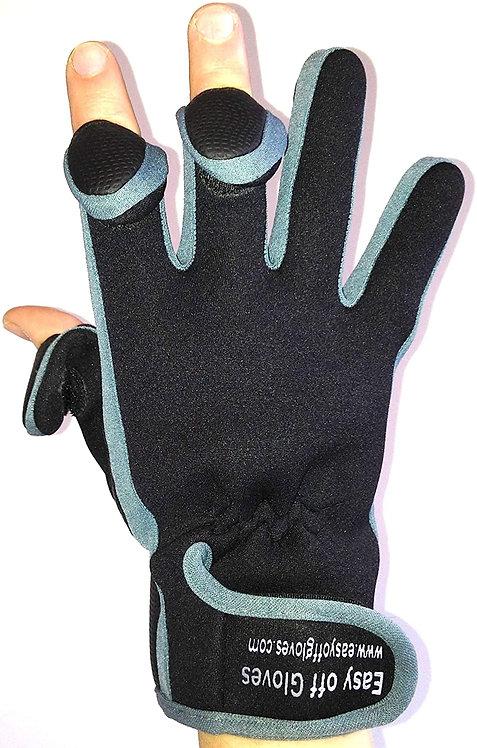 Neoprene (Fold-Back Finger Tip) Gloves