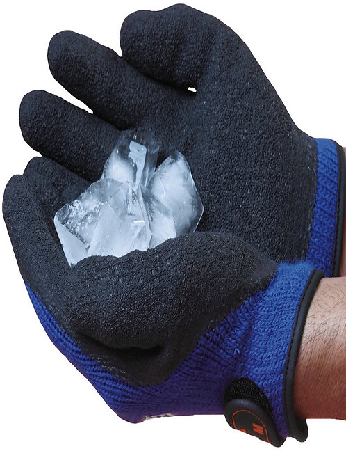 Ice Winter Gloves - Resistance to extreme temperatures below -22C
