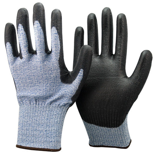 Anti Cut Resistant Level 5 (Highest) Gloves