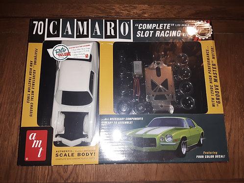 AMT NIB Repro- 70 Camaro Complete Kit