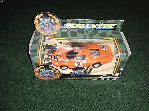 Scalextric Ford 3L   1991 Slot Car