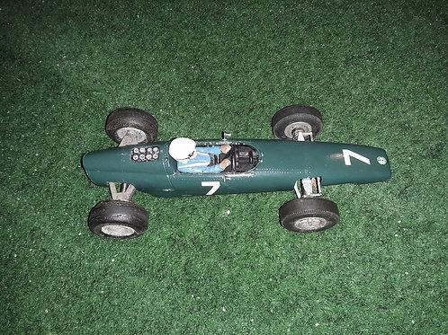 Cox Vintage Slot car