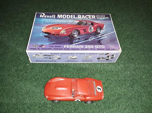 Revell Model Racer Ferrari 250 GTO Slot Car