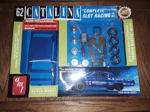 AMT Repro Slot Car Kit NIB 62 Catalina