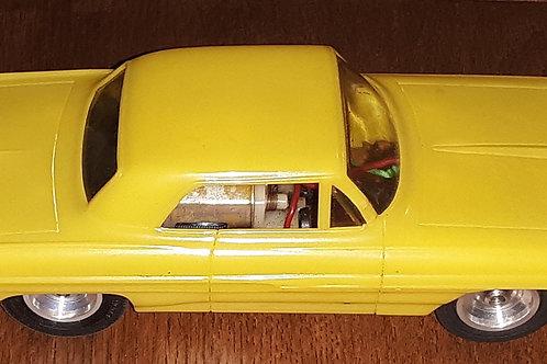 Eldon Vintage Bonneville Slot Car Scale 1/32