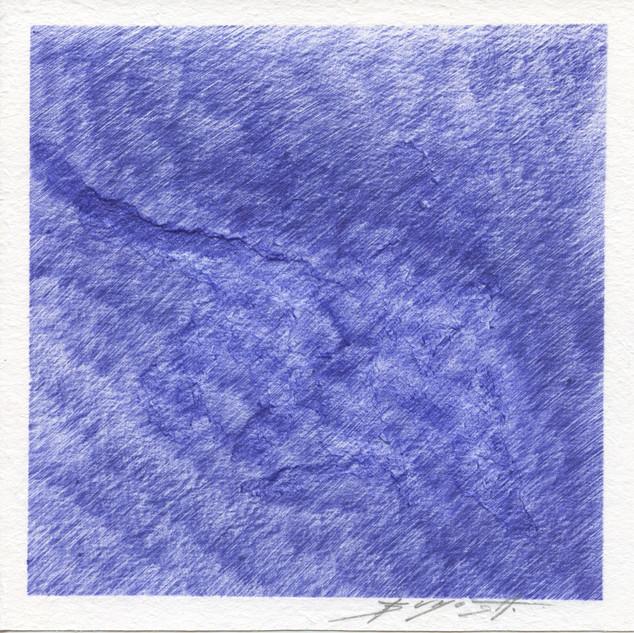 Carte Bleue N°14