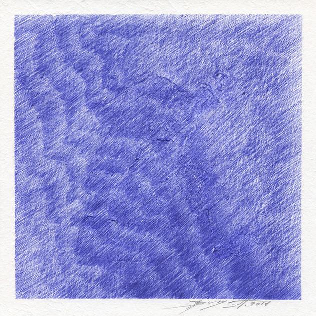 Carte Bleue N°25