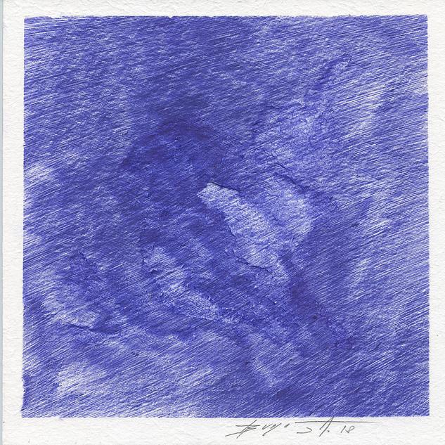 Carte Bleue N°30