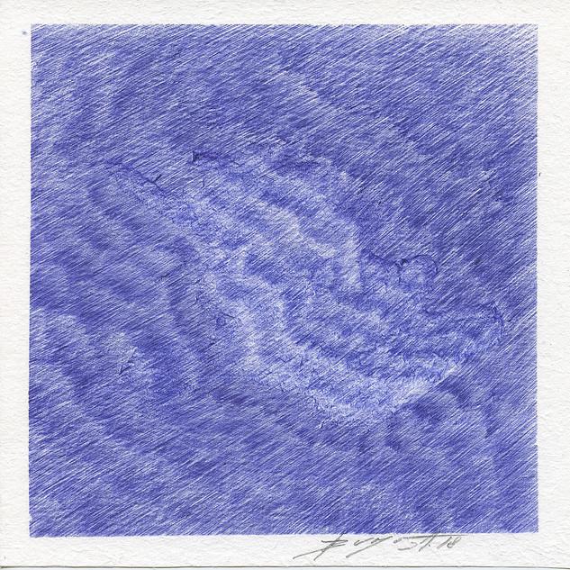 Carte Bleue N°27