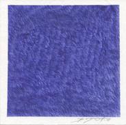 Carte Bleue N°17