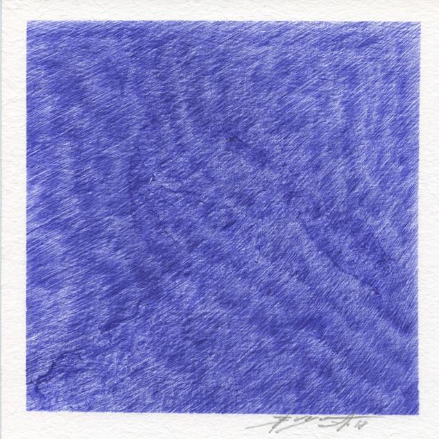 Carte Bleue N°22