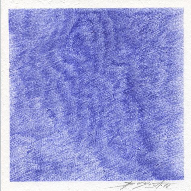 Carte Bleue N°18