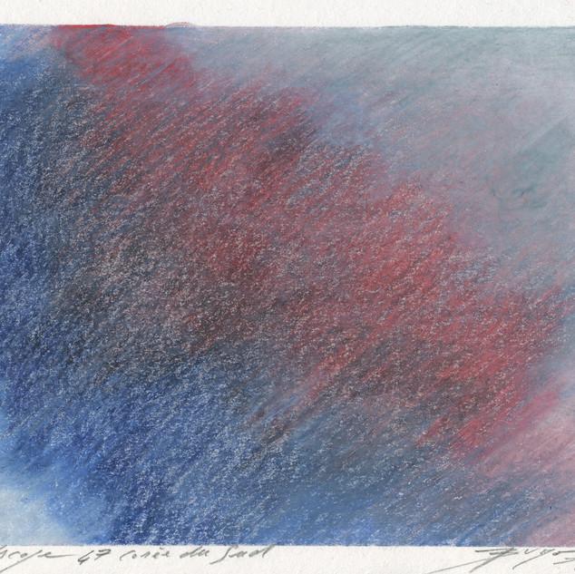 Flag-Landscape 47 - Corée du Sud