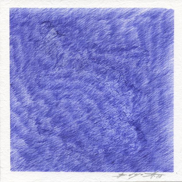 Carte Bleue N°21
