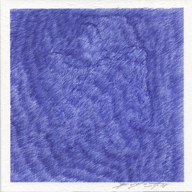 Carte Bleue N°16