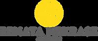 Renata Nekrasz Art & Design Logo With Te