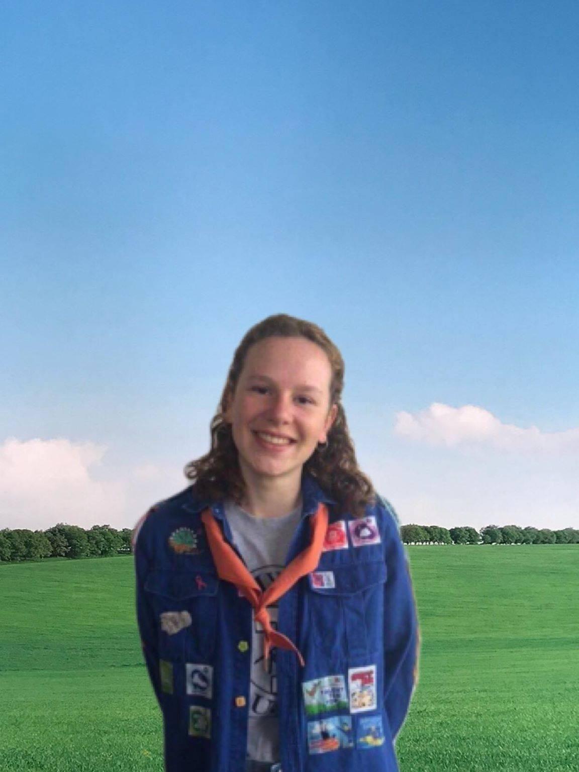 Angeline Van Lierop