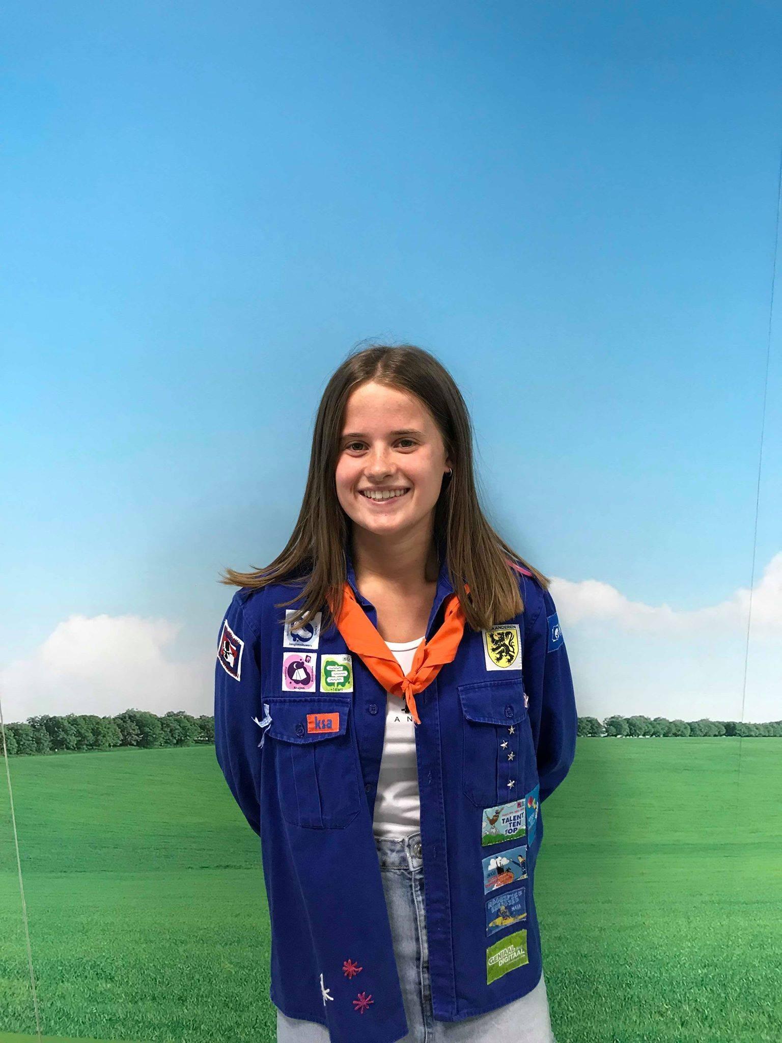 Karen Van Puymbroeck