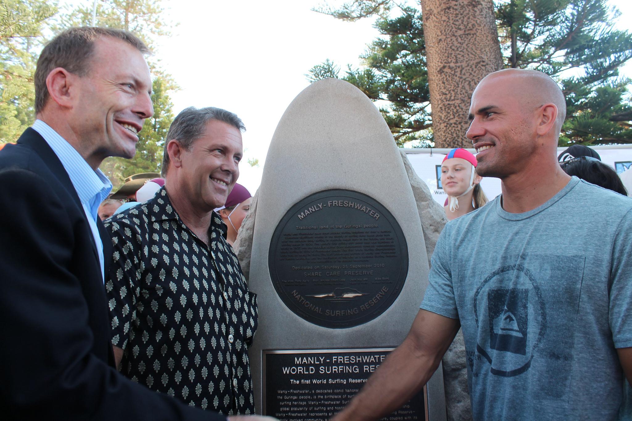 Abbott, Farmer, Slater  WSR Pic Alcock