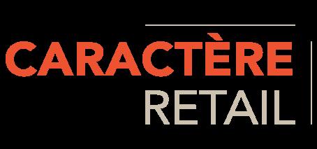 Pourquoi ce logo pour Caractère Retail ?