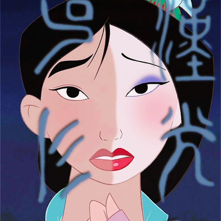 New Mulan: Why Media Giants Leave Creativity on the Cutting Room Floor