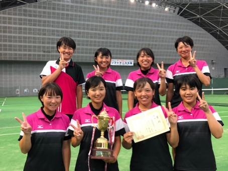 サンワカップ高校生大会女子チャンピオンズカップ
