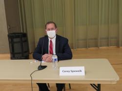 Corey Speweik