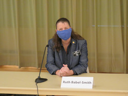 Ruth J. Babel-Smith