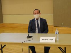 Charles Sulek