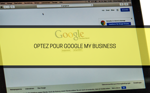 Referencement Google Map entreprise