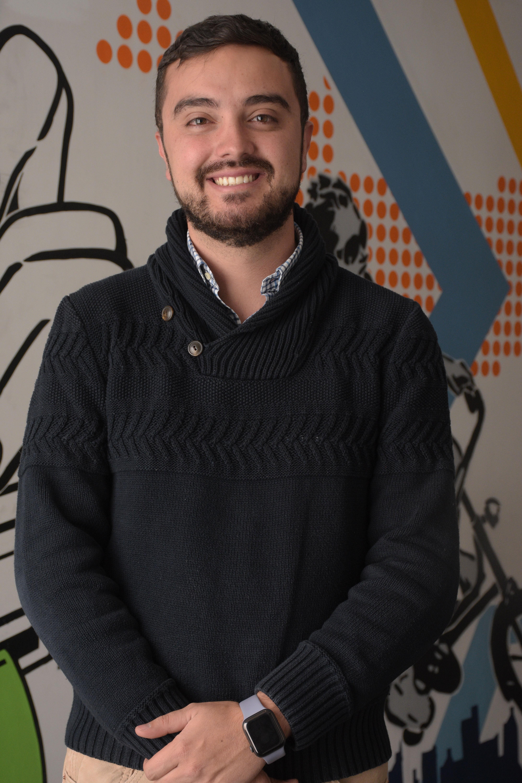 Felipe Clavijo
