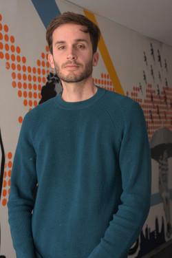 Guillermo Aroca