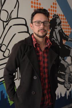 Jonathan Ochoa