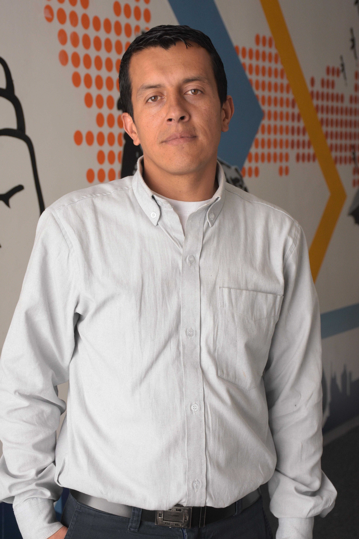 Roberto Mahecha