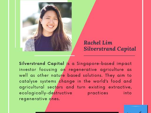 Regenerative Agriculture Impact Investing - Rachel Ashton Lim from Silverstrand.Capital