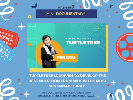 Biotechnology produced human milk | TurtleTree