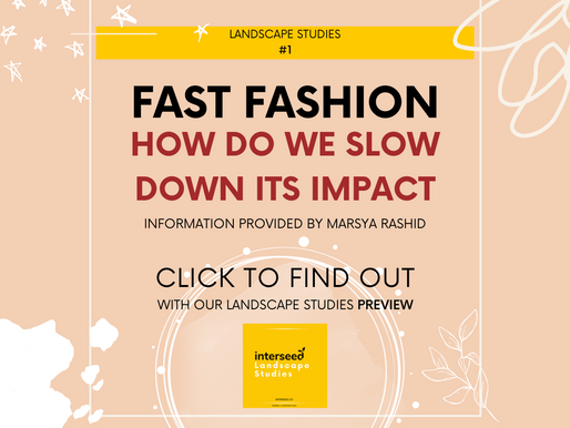 Actions to tackle Fast Fashion