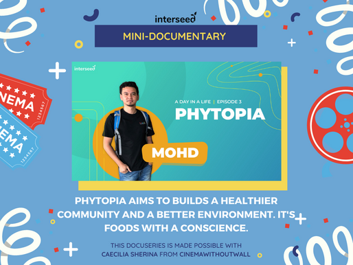 Healthy foods with a conscience | Phytopia Ventures