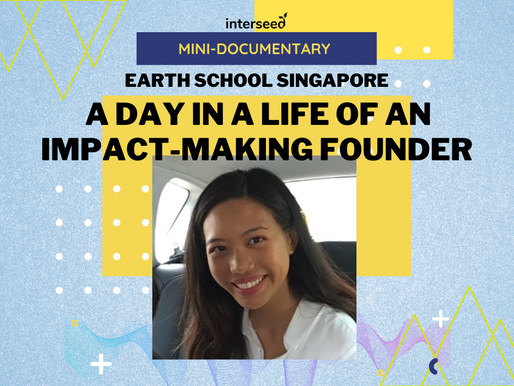 It isn't easy being green | Singapore's First Ever Eco-School