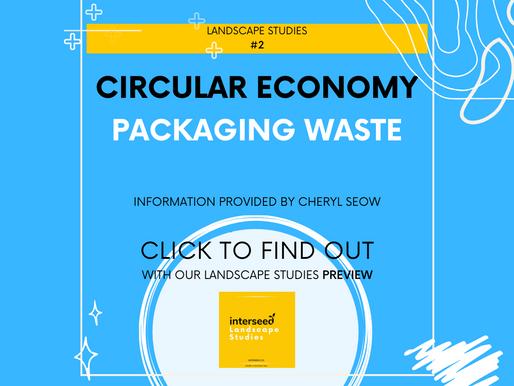 Unpacking Packaging Waste