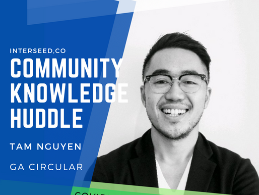 COVID's Impact on Waste Management and Recycling with Tam Nguyen